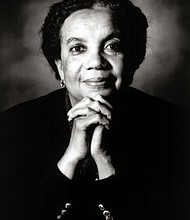 Marian Wright Edelman, founder and president of the Children's Defense Fund (CDF), has been an advocate for disadvantaged Americans for her entire professional life.