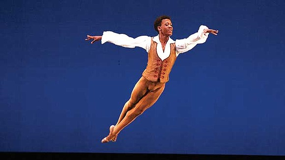 The Boston Ballet's newly announced 2017-2018 company roster represents 15 different nationalities, including three new African American dancers, Daniel Durrett, ...