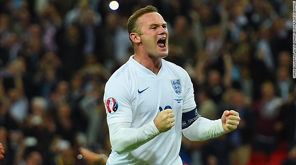Rejuvenated after his return to boyhood club Everton, Wayne Rooney has called time on his international career with England.