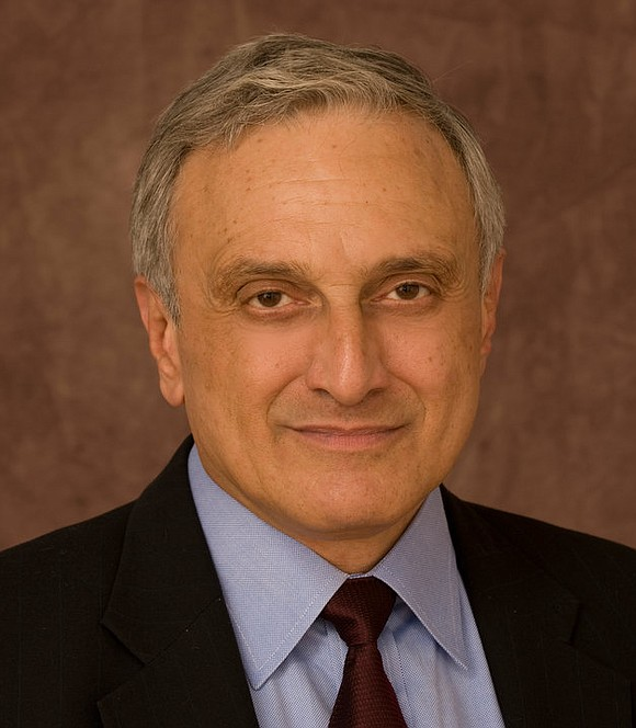 Former New York State gubernatorial candidate Carl Paladino's out as a member of the Buffalo Board of Education.