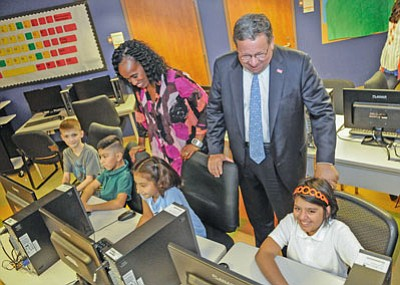 In the summer of 2011, Comcast Corporation unveiled the Internet Essentials program for low-income families.