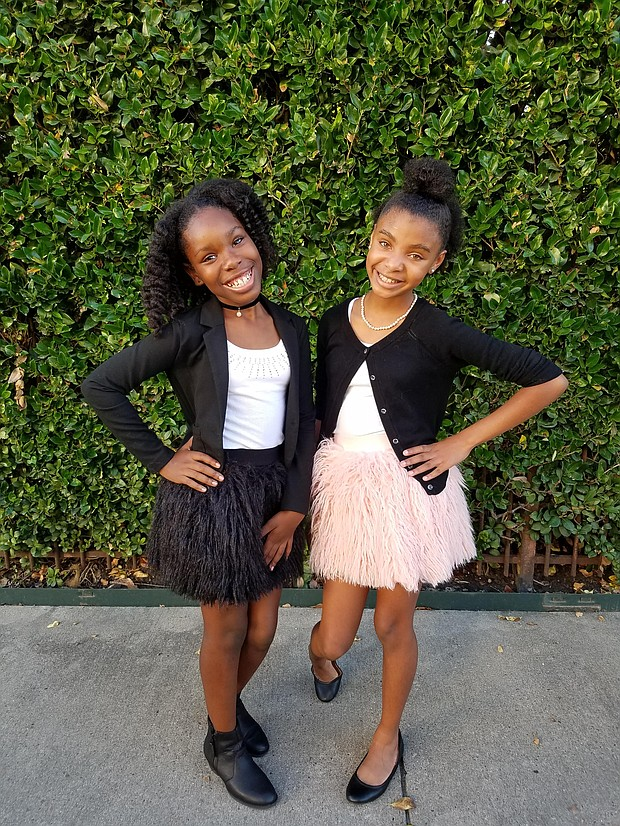 Kam and Niya
