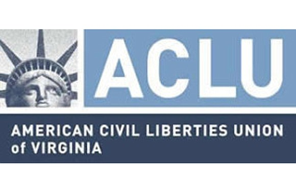 The American Civil Liberties Union no longer will defend hate groups seeking to march with firearms. That was the policy ...