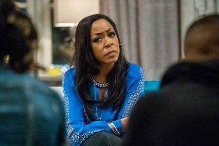 """With roles on the hit Starz comedy """"Survivor's Remorse"""" and VH1's """"Daytime Divas,"""" Tichina Arnold's plate is pretty full. But, ..."""