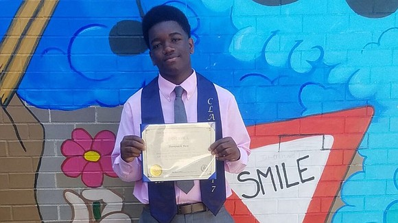 The family of a teenager who died after he suffered a medical incident during a high school football practice is ...