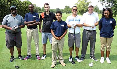 This year's Pro-Am is part of a yearlong celebration honoring the organization's 130 years of service to children and families.