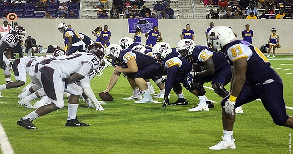 Labor Day Classic XXXIII will be rescheduled for Thanksgiving Weekend, and Prairie View A&M University has postponed all home athletic ...