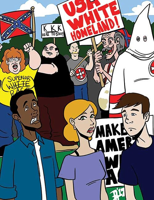 After the organized racist and anti-Semitic violence in Charlottesville, many Americans became aware for the first time of the dynamic ...