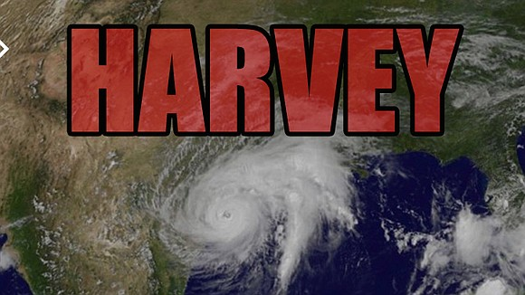 Flood alerts issued as Harvey heads toward Tennessee