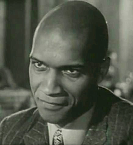 "The recent death of Dick Gregory and citations from his book ""Nigger"" brought to mind the actor James Edwards."