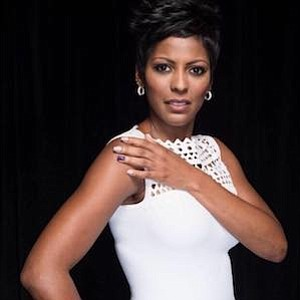 Could Tamron Hall become the next Oprah Winfrey?