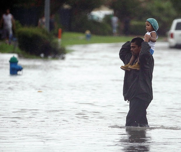 Charlie Riedel/ Associated Press