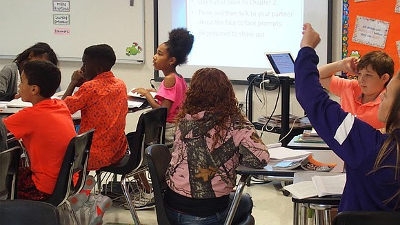Among the first states to submit its plan under the new federal education law, Tennessee is also among the first ...