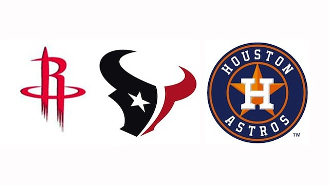 Houston Teams And Athletes Step Up For Hurricane Relief Houston
