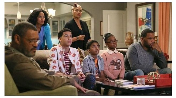 Black television and black representation on TV are undergoing yet another renaissance.
