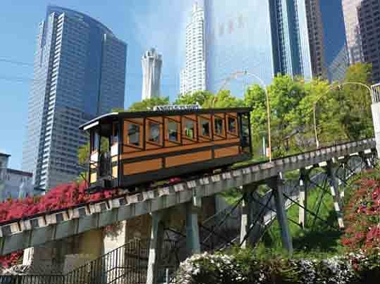 Angels Flight was expected to return to operation today, according to a representative of the company operating the 116-year-old funicular, ...