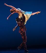 Ballet Hispanico's 'Club Havana'