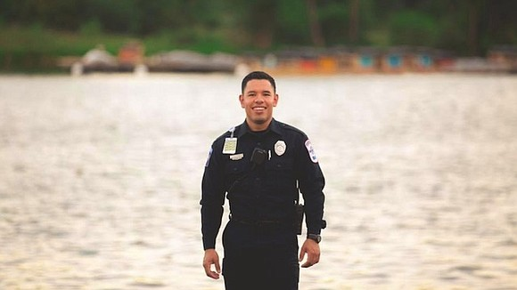Life for Houston-area paramedic Jesus Contreras has not been the same since Hurricane Harvey. Contreras worked six consecutive days, rescuing ...