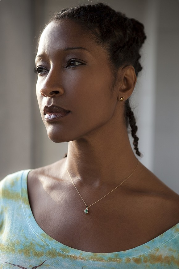Powerful one-woman play to premier at National Black Theatre