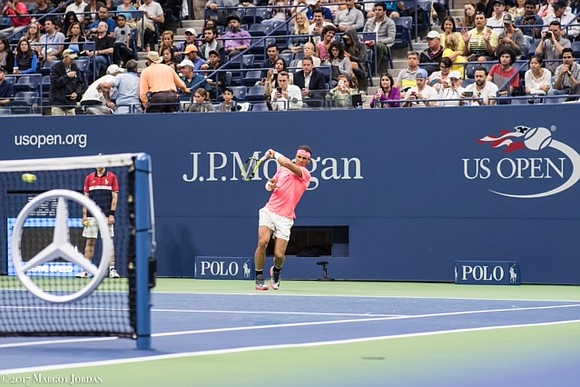 The Men's Semifinals of the U.S. Open begins tomorrow, Friday, with the winners from four of the Opens featured in ...