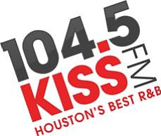 iHeartMedia Houston announced today the launch of 104.5 KISS FM - Houston's Best R&B. The new station will feature Urban ...