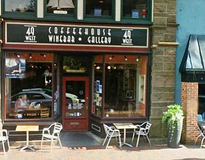 Live Entertainment at the Coffeehouse Winebar & Gallery, 49 West Street in Annapolis, Maryland where breakfast, lunch and dinner is served 7 days a week. Patrons of the Coffeehouse are treated with live entertainment every day of the week. This weekend see Lance Taylor perform with Ruben Dobbs and Joseph Karr and John Jensen with blues and many more. For more information, call: 410-626-9796.