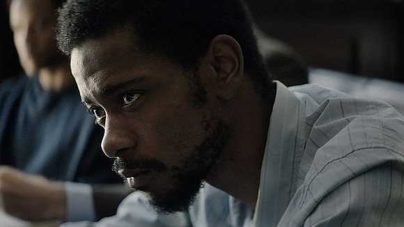 "Colin Warner hopes that when audiences see ""Crown Heights"" it infuriates them."