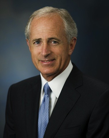 Tennessee Sen. Bob Corker, the influential chairman of the Senate foreign relations committee who was once considered for a spot ...