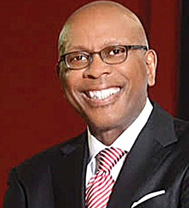 CAU Basketball and Men's Head Basketball Coach Darrell Walker Photo Courtesy: CAU / Curtis McDowell