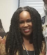 Patricia Gatling