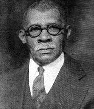 Thomas William Patrick