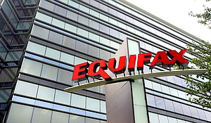 Shown is Equifax Inc. offices in Atlanta. On Monday, Equifax said it has made changes to address customer complaints since it disclosed a week earlier that it exposed vital data on about 143 million Americans. Equifax has come under fire from members of Congress, state attorneys general, and people who are getting conflicting answers about whether their information was stolen. Equifax is trying again to clarify language about people's right to sue, and said Monday it has made changes to address customer complaints.