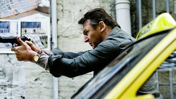 """The question now is what will Liam Neeson do with his """"very particular set of skills""""? The 65-year-old actor has ..."""