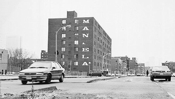 In the late-1980s some in Boston's black communities pushed to detach their neighborhoods from Boston and form a new city. ...