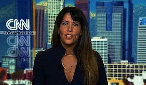 """Patty Jenkins -- the director of the blockbuster movie """"Wonder Woman"""" -- says her protagonist is a """"hero for everybody."""""""