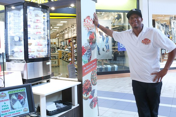 Cheesecakes by James is offering its signature tastes at a second location at the Louis Joliet Mall.