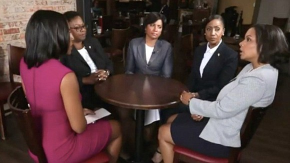 North Carolina currently has six Black female police chiefs, the first time this has ever happened in state history, according ...