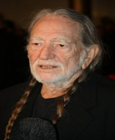 One day after Hollywood banded together for hurricane relief, Willie Nelson has announced his own gathering of famous faces and ...