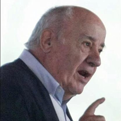Spanish billionaire Amancio Ortega edged out Bill Gates last to take the top spot as the world's wealthiest person with ...