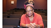 Margarette Joyner, founder of the Heritage Ensemble Theatre and a theater instructor at Virginia Union University, started the company in 2011.