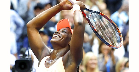 Sloane Stephens' remarkably rapid rise from a ranking of 957th in early August to U.S. Open champion on Saturday began ...