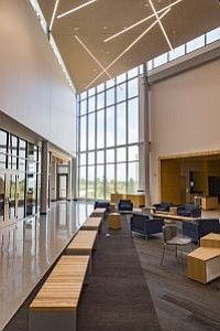 The community is invited to the grand opening of JJC's new Romeoville Campus on Tuesday, Oct. 10, 1125 W. Romeo ...