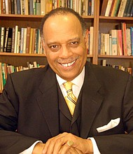 Dr. Haki R. Madhubuti, founder, Third World Press Foundation