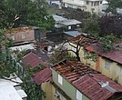 Hurricane Maria impacts Puerto Rico