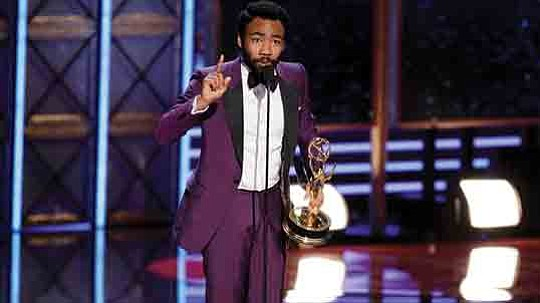 The 2017, 69th annual Emmy Awards may have had the lowest ratings in their televised history, but it didn't stop ...