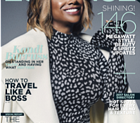 ESSENCE's October  featuring singer and Real Housewives of Atlanta star Kandi Burruss – her first ESSENCE cover/Photo Credit: Miller Mobley