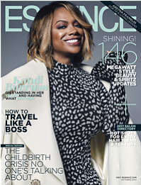 The singer, songwriter restaurateur, entrepreneur, Real Housewives of Atlanta star and mother lets ESSENCE in on the art of the ...