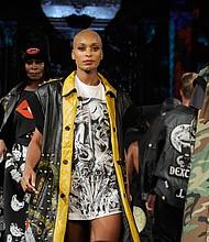 Streetwear by Dexter Simmons
