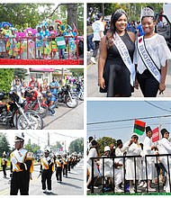 2017 Staten Island Black Heritage Family Day
