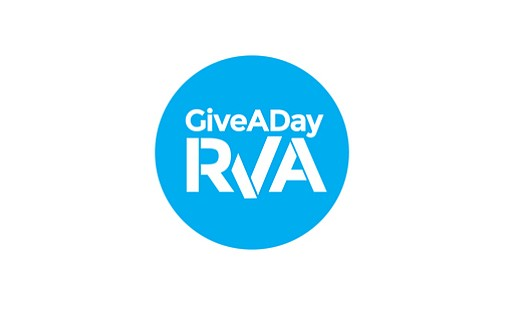 "Art and volunteer service are teaming up to create ""Give a Day RVA"" on Saturday, Sept. 23, it has been ..."